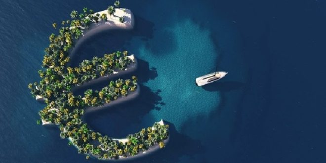 The Marshall Islands removed from EU tax havens blacklist