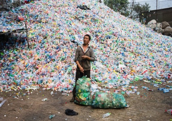 China to recycle waste from Vanuatu and other Pacific countries