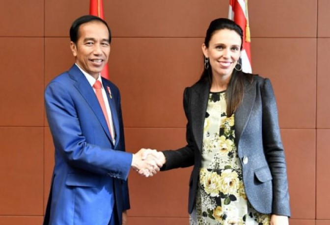 New Zealand to increase trade and investment relations with Indonesia