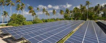 Cook Islands: renewable energy goal is out of reach