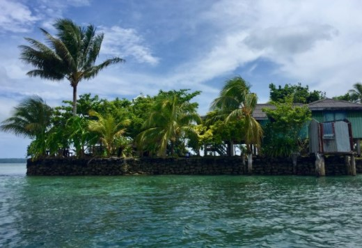 Solomon Islands to graduate from UN's least developed countries list