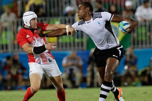 New project to boost rugby development in the Pacific