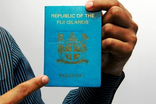 3800 foreigners received Fijian passports in the last 3.5 years
