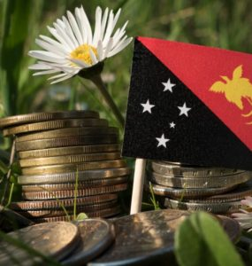New financial system to improve effectiveness of PNG's economy