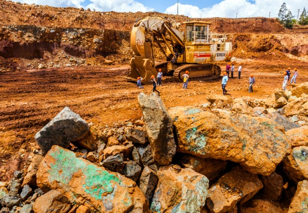 Massive job losses in New Caledonia expected due to mining site vandalism