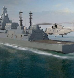 Australia spent $26 bln on British ships to fight Chinese submarines: report