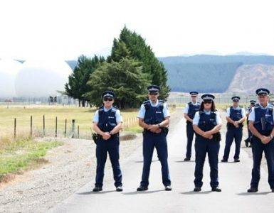 New Zealand spied on its South Pacific neighbours for years: watchdog