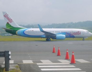 Air Vanuatu cancels Fiji flight due to runway excursion, refuses to provide compensation