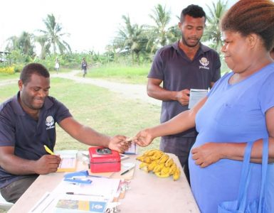 UN-funded micropension product launched in Solomon Islands