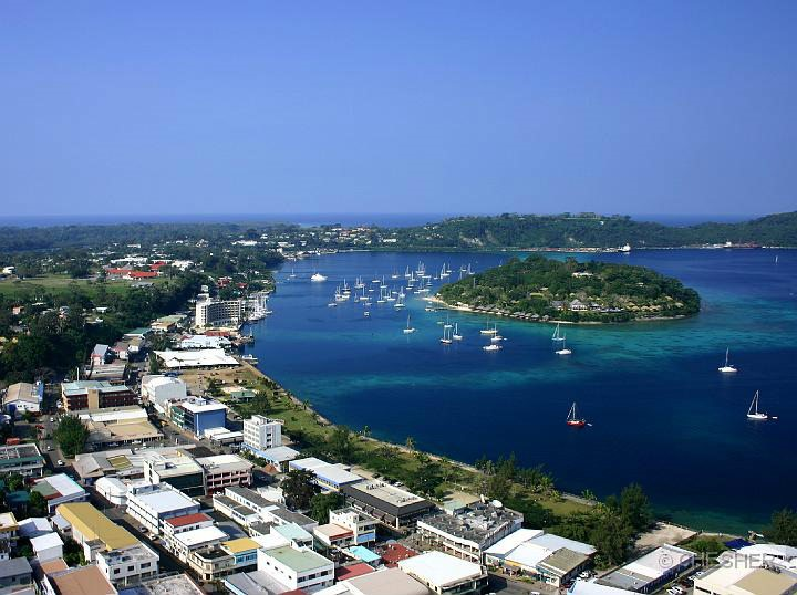 Supreme Court was told the compensation of Port Vila Land was political