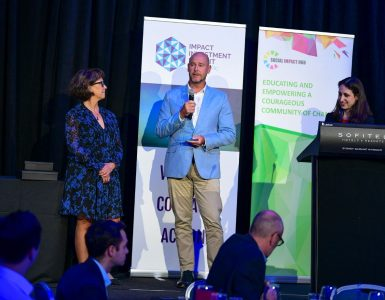 PTI Australia wins Impact Investment Award