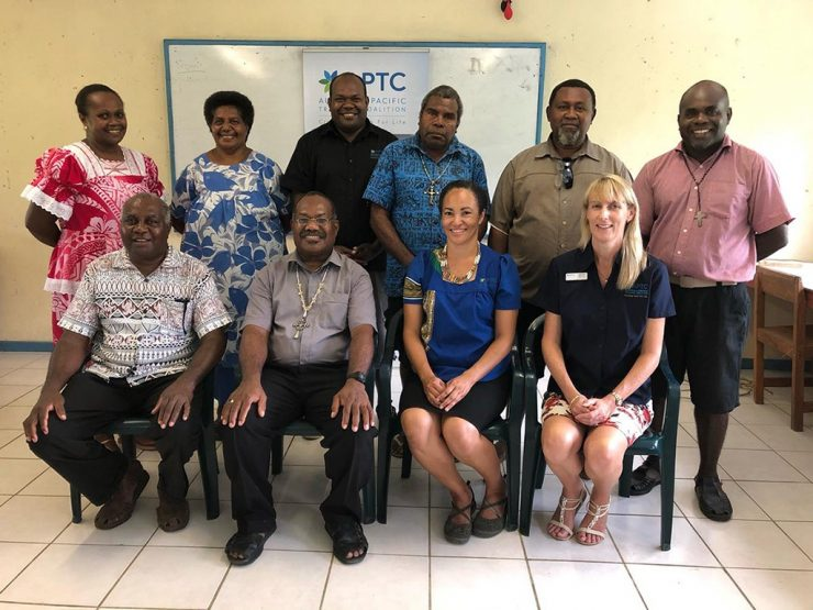 APTC and ACOMVETS sign partnership for quality TVET, gender equality and social inclusion