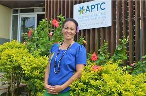 APTC Director acknowledges Vanuatu Government role in successful student repatriations
