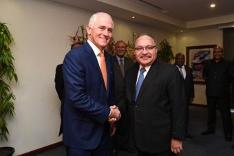 Australia to fund high-speed internet cable for PNG and Solomons with aid money