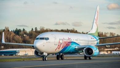 Air Vanuatu reports VT296 mln profit in 2017 financial year