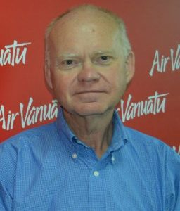 Air Vanuatu appointed new CEO