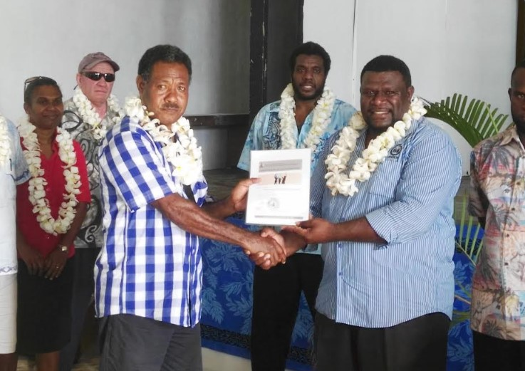 'School Students in Vanuatu Need More Supplies at Lower Prices to Succeed'