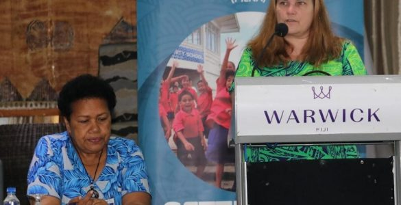 Contextual data of PILNA 2018 throws new light on Pacific education