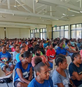 YCV Youth Center Services launches its educational activities for 2020